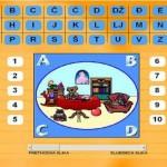 Abeceda je edukativno-zabavni program