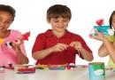 Kako poticati kreativnost djeteta?