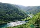 Dan rijeke Une: Čestitka prvog razreda