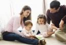 Upitnik za roditelje – kakav sam roditelj