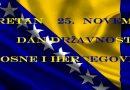 Priredba: Dan državnosti