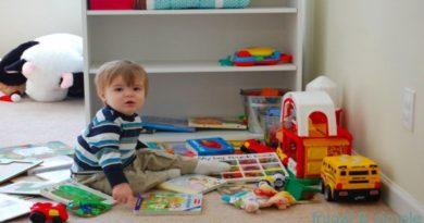 Urednost je odraz harmonije u emocionalnom svijetu djeteta