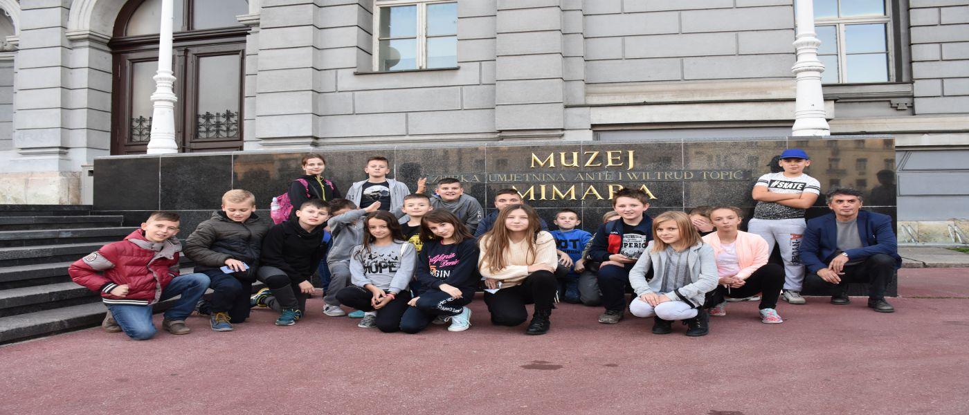 Izlet: Zagreb 2018